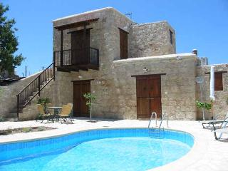 Romantic 1 bedroom Vacation Rental in Neo Chorion - Neo Chorion vacation rentals