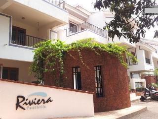 Riviera Foothills - Hill View Duplex Apartment - Arpora vacation rentals