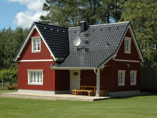 Detached family house, sauna, AC, wi-fi - Czech Republic vacation rentals