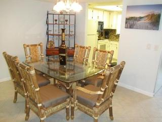 Next to Pier ... Fully Renovated ... Luxury Condo - Cocoa Beach vacation rentals