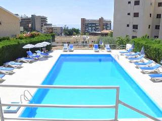 Studio near the sandy beach and next  to tourist area - Ayios Tykhonas vacation rentals