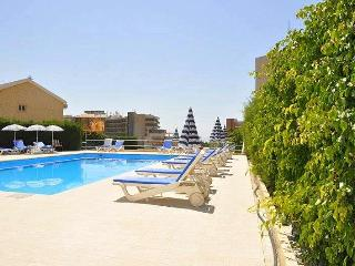 1Bedroom near the sea for 2-3 persons - Limassol vacation rentals