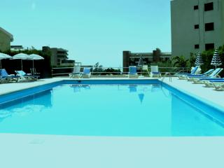 2 bedroom near the sea for 4-5 persons - Limassol vacation rentals