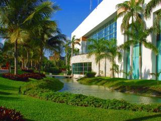 Mayan Palace Master Suite - 2 BR: Riviera Maya, MX - Quintana Roo vacation rentals