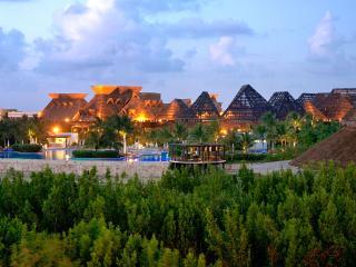 Stunning Grand Mayan Riviera Maya 1 br unit - Playa del Carmen vacation rentals