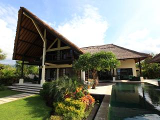 Villa Baruna - Bali Beach Villa - Lovina vacation rentals