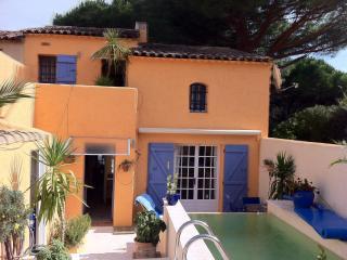 Saint-Tropez Beach Pampelonne Vacation Rental, Sleeps 6 - Ramatuelle vacation rentals