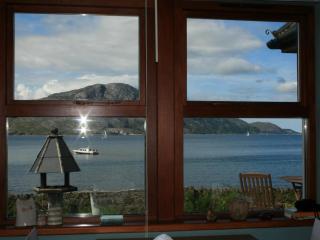 Holiday Cottage West Coast of Scotland - Knoydart - Knoydart vacation rentals