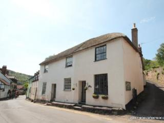 Thyme Cottage, Dunster - Sleeps 6 - Exmoor National Park - Medieval Village - Watchet vacation rentals
