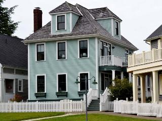 Shorebirds with carriage house - Pacific Beach vacation rentals