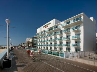 LUXURY CONDO ON BEACH & BOARDWALK - Ocean City vacation rentals