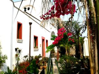 your home in the heart of Apulia . - Alessano vacation rentals