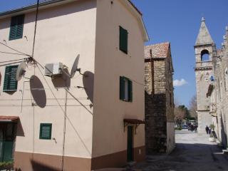 Two-story apartment in the center of the village - Kastel Sucurac vacation rentals