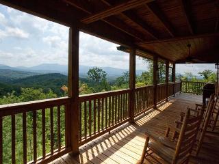 Endless View - Ellijay GA - Ellijay vacation rentals