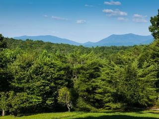 Angel Mountain Lodge - Ellijay GA - North Georgia Mountains vacation rentals