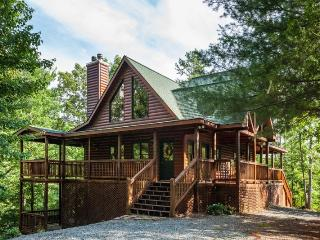 Piece Of Heaven - Blue Ridge GA Cabin - Ellijay vacation rentals