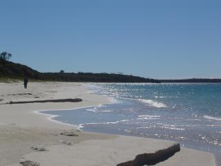 Beautiful 'Serenity by the Sea'  waterfront - Callala Bay vacation rentals