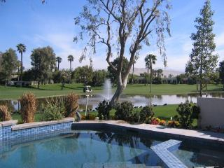 THREE BEDROOM VILLA /POOL & SPA ON SOUTH NATOMA - VPS3SOM - Palm Springs vacation rentals