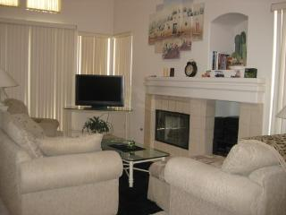 TWO BEDROOM VILLA W/POOL & SPA ON EAST TRANCAS - VPS2ROS - Palm Springs vacation rentals
