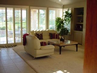THREE BEDROOM VILLA W/ POOL & SPA ON WEST LAGUNA - VPS3LOE - Palm Springs vacation rentals