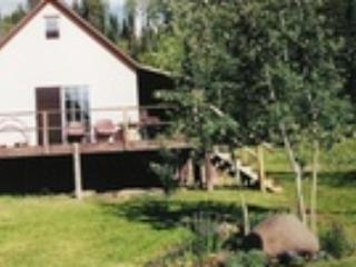 Welder Ranch on the White river east of Meeker Co. - Meeker vacation rentals