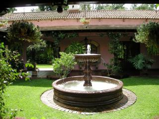 Colonial Villa and guest house with pool - Antigua Guatemala vacation rentals