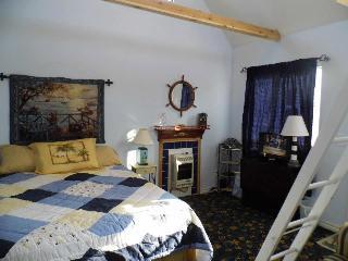 Cabin w/kitchen  in Kansas - Grouse Valley Lodge - Dexter vacation rentals