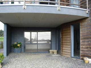 1 bedroom Apartment with Deck in Levin - Levin vacation rentals