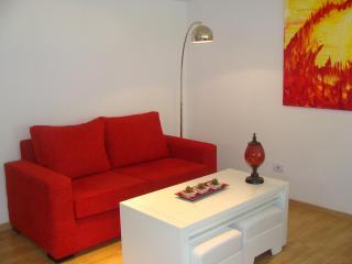 Studio Recoleta II 2 PAX - Buenos Aires vacation rentals
