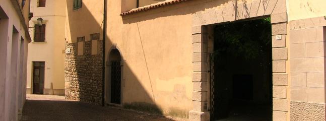 La casa del poeta - Image 1 - Cividale del Friuli - rentals