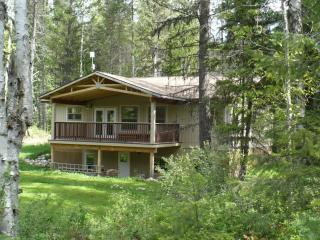 Rosebud Cottage is the perfect getaway - Salmo vacation rentals