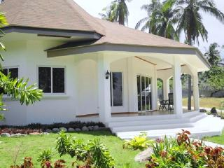 Vacation beach house for rent  Dauin, Philippines. - Negros vacation rentals