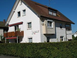 Vacation Apartment in Freudenstadt - 538 sqft, friendly, cozy, central (# 4033) - Seewald vacation rentals