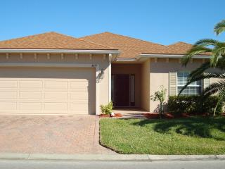 Lake Ashton Waterfront-Golf Mmbrshp! - Lake Wales vacation rentals