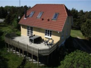 Holiday Cottage in lovely Blaavaand Denmark - Image 1 - Billum - rentals