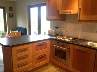 Connemara cottage Kilkiearan stunning surroundings - Northern Ireland vacation rentals