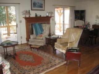 Grandmother's House At Southwyck Farm - Lawsonville vacation rentals