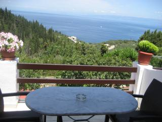 Comfortable Condo with Internet Access and Outdoor Dining Area - Gaios vacation rentals