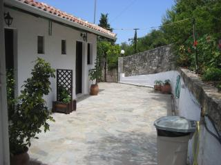 Romantic Condo with Short Breaks Allowed and Towels Provided in Gaios - Gaios vacation rentals