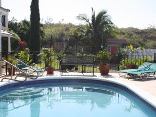 Nice Cottage with Deck and Internet Access - Saint Andrew Parish vacation rentals