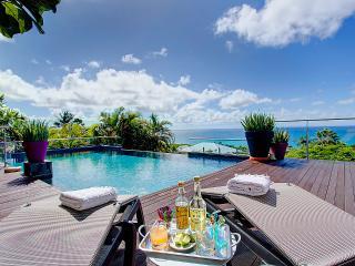 VILLA DE HAUT STANDING L'ESCALE 5 étoiles ***** - Sainte Anne vacation rentals