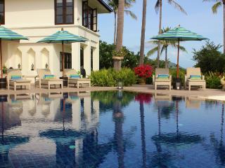 Baan Sawan Villa | Luxury Family Friendly Villa - Bophut vacation rentals