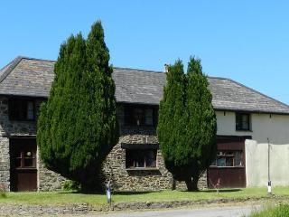 Crossways Holiday Cottages|Dartmoor Cottage|Sleeps 6 - Umberleigh vacation rentals