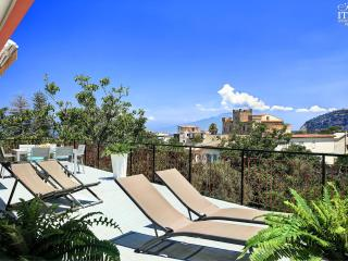 Casa Crawford - Sant'Agnello vacation rentals