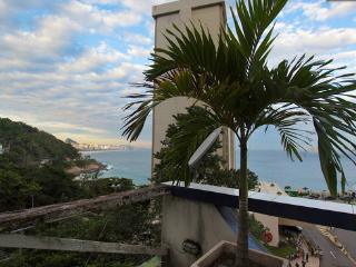 Leblon Beachfront Villa Apt. 2 - Rio de Janeiro vacation rentals