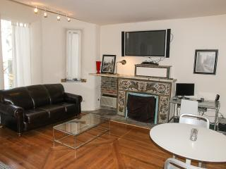 Amazing Chicago Over Sized Studio with Balcony - Winnetka vacation rentals