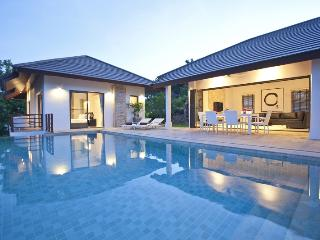 Villa Mandala 4 Bedroom with Stunning Sea View with Private Pool at Choeng Mon - Choeng Mon vacation rentals