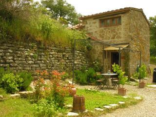 Fattoria Antico Fienile, piccolo paradiso toscano! - Arezzo vacation rentals