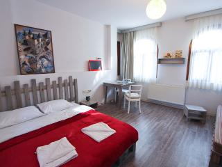 Neo Istanbul Flat at Great Location - Arnavutkoy District vacation rentals