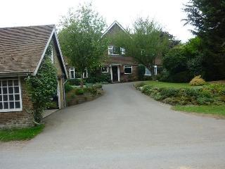 Medlar Cottage - Near Arundel - Family Room - Petersfield vacation rentals